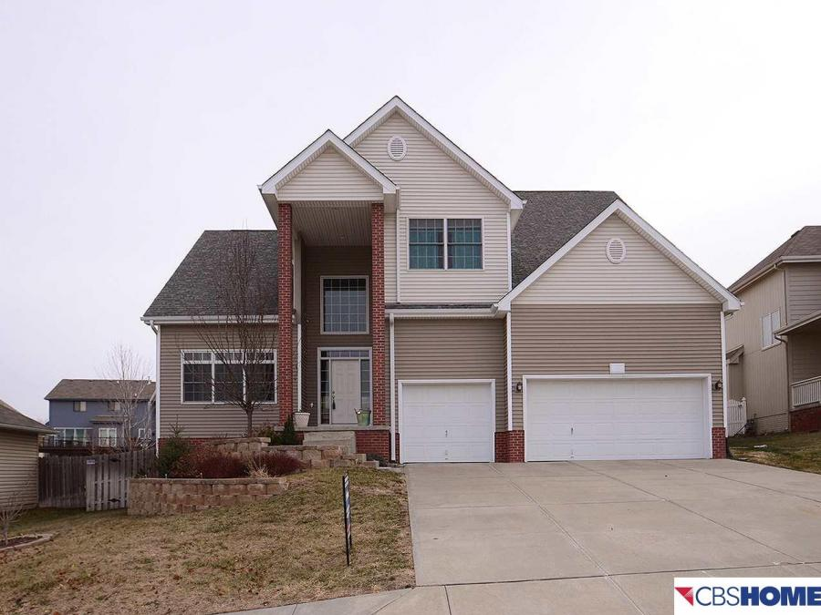 11903 S 51st Street, Papillion in Sarpy County County, NE 68133 Home for Sale