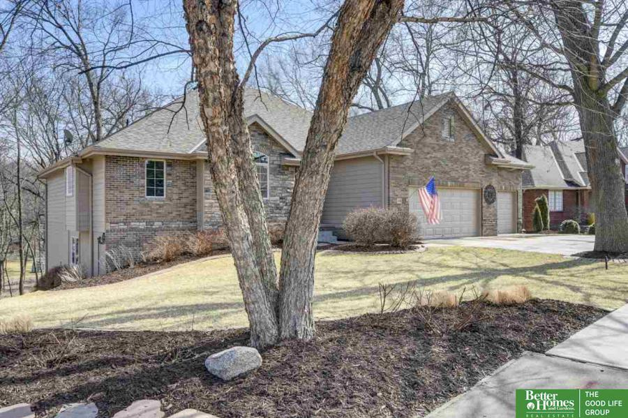 11803 Windcrest Drive, Papillion in Sarpy County County, NE 68133 Home for Sale